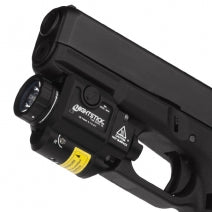 Nightstick Adds Green Laser With New TCM-550XL-GL