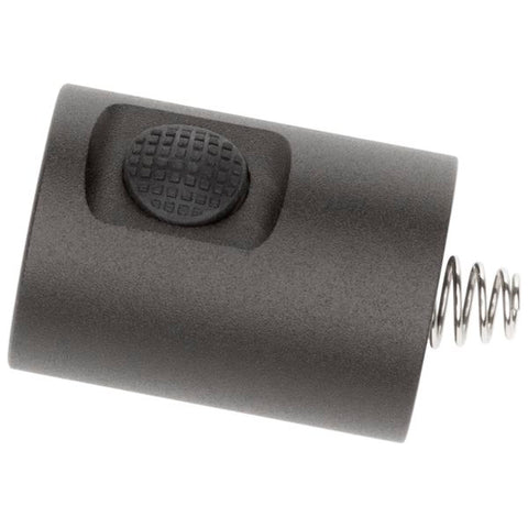 400B-SS: Tail Cap w/Side Switch for TAC-300/400 Series