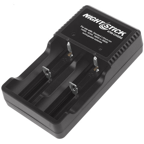 4700-CHGR2: Dual Micro USB Battery Charger