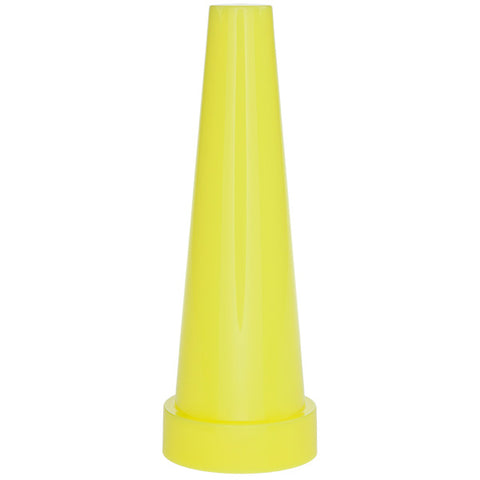 5422-YCONE: Yellow Safety Cone - 2422/2424/5400 Series