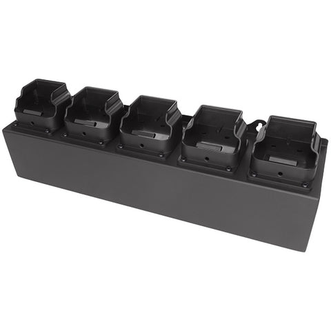 5566-MOUNT5: Snap-In Mounting Base for INTRANT™ Right Angle - 5 Unit