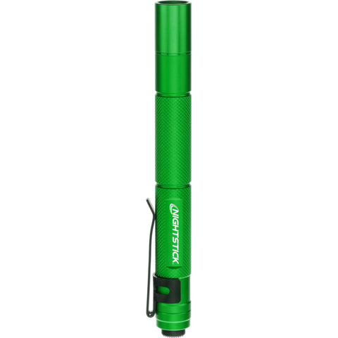 MT-100G: Mini-TAC - 2 AAA Green