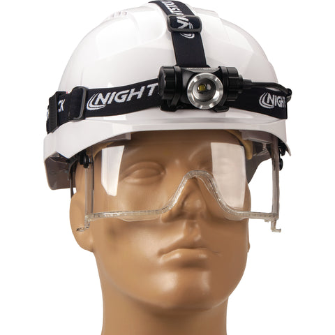USB-4708B: Adjustable Beam Headlamp – USB Rechargeable