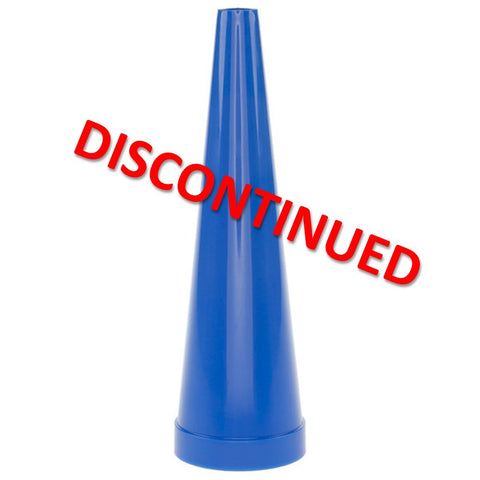9700-BCONE: Blue Safety Cone - 9746 Series