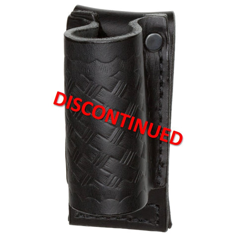 9810-LH: Holster - Basket Weave Leather