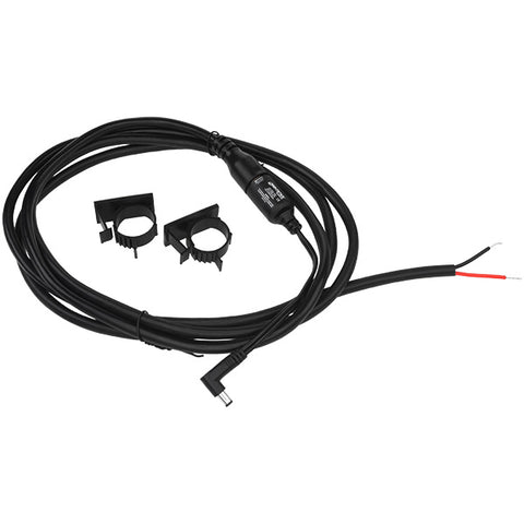 NS-DW12-RA: Right Angle Direct Wire Kit - 12V