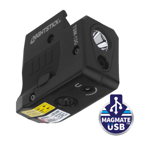 TSM-13G: Light w/Green Laser for Sig Sauer P365/XL/SAS