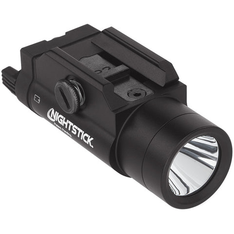 TWM-850XLS: Tactical Weapon-Mounted Light w/Strobe