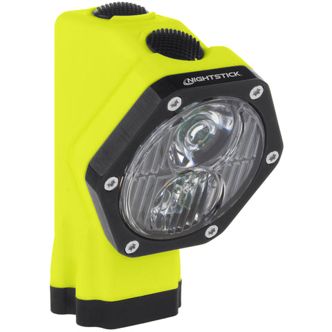 XPR-5560GLB: IS Permissible Rechargeable Dual-Light® Cap Lamp (Light & Battery Only)