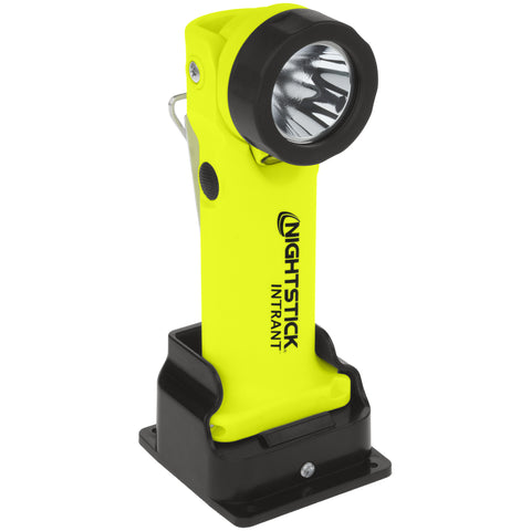 XPR-5568GX: INTRANT® IS Rechargeable Dual-Light® Angle Light