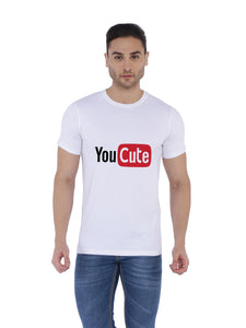 You Cute Printed T-Shirts