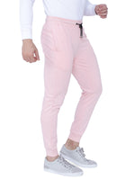 Load image into Gallery viewer, Bueno Life Pink Track Pant with bottom Rib ziper
