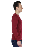 Load image into Gallery viewer, Bueno Life Maroon Sweat shirt