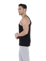 Load image into Gallery viewer, Bueno Life black Vests for men