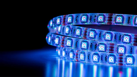A Buying Guide For LED Strip Lights