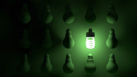 How To Choose the Best Energy Efficient Light Bulbs for Home?