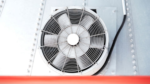 How To Clean And Perform Exhaust Fan Cover Replacement
