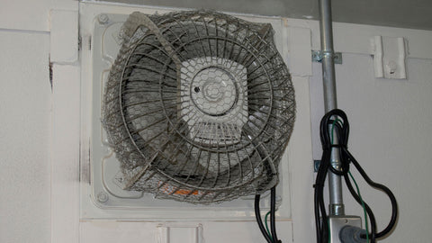 Best Exhaust Fan Parts And Its Benefits