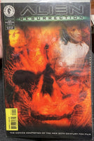 Alien Resurrection Movie Comic Full Set 1-2 Lot Dark Horse Eduardo Risso art