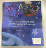 Before I Go to Sleep by Ronne Randall & Tony Kerins - Large Book