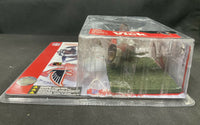 2002 NFL Series 4 Michael Vick Black Jersey Chase Figure from McFarlane Toys New