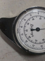 Vintage - Ridgway's Swiss Planimeter - Made in Switzerland - Map Measuring Tool