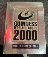 2000 Guinness World Records Book