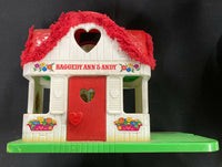 Knickerbocker The Original Raggedy Ann and Andy Playhouse 1977