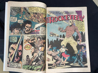 Pacific Comics  Starslayer Vol. 1 No. 1 Feb. 1982
