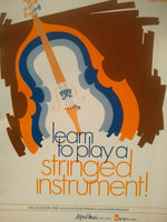 Matesky/Womack - Learn To Play A Stringed Instrument! Book 1 - Cello - Alfred
