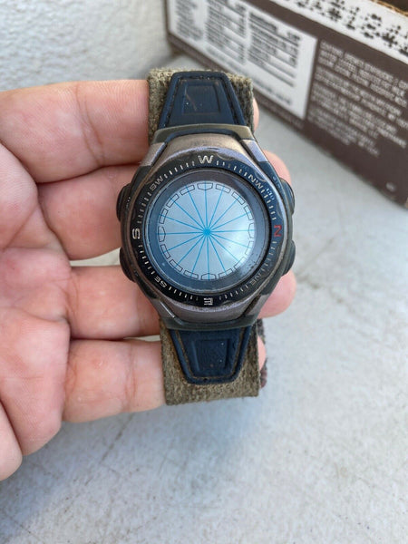 vtg watch remington A126-06 Military style
