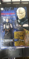 Reel Toys NECA Hellrasier Series One - Stitch 2003 Collectible Action Figure