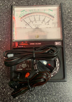 RadioShack Micronta Multitester Cat No 22-201U  Untested