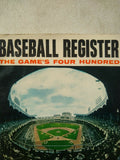 1964 The Sporting News Baseball Register