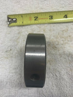 1-14 UNS Die Round Adjustable Split Threading Die