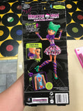 Monster High Inner Monster Scared Silly Mood Add on Pack NEW VTG