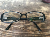 VTG Sigrid Olsen SO118 Women Eyeglass Tortoise 135 03/11