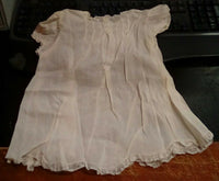 Fellman Bros Vintage Baby Girl Dress