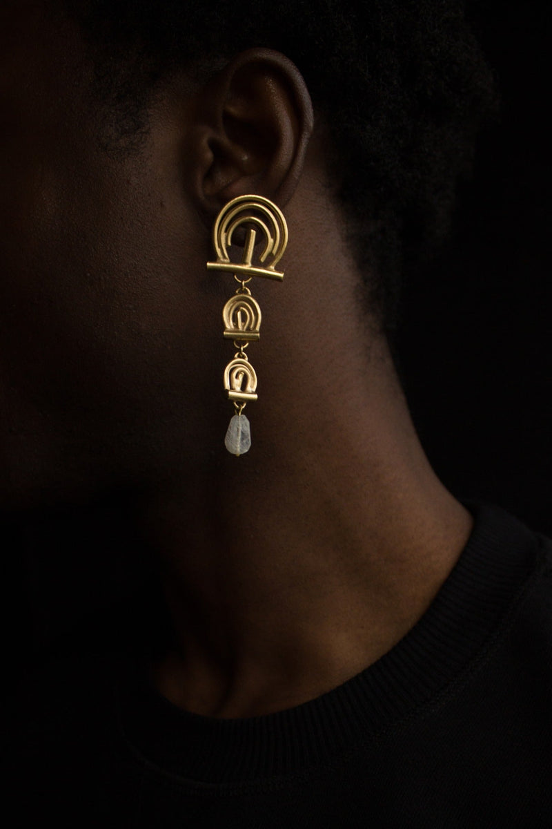 The Secret Hours Earrings