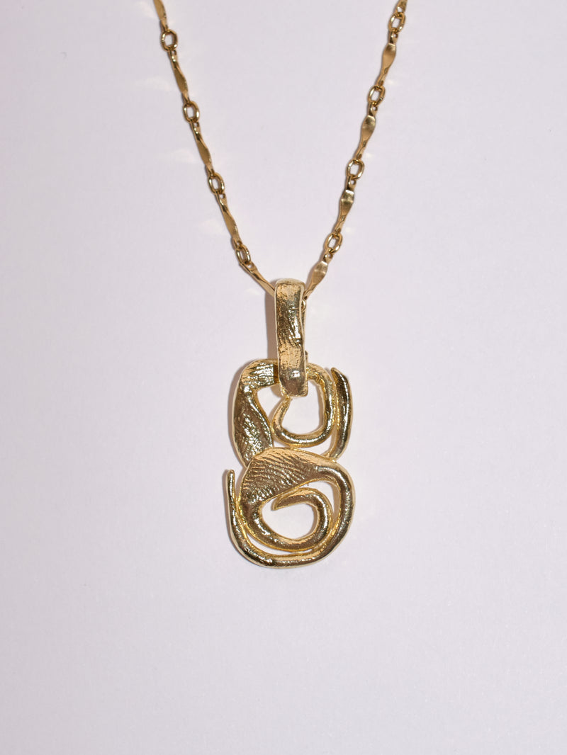 The Mamara Chain 18K Gold Filled