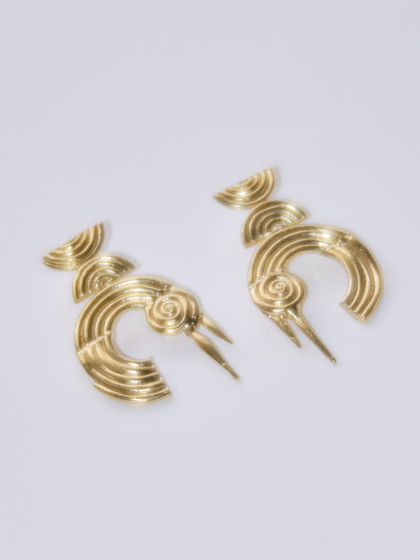 The Olda Earrings