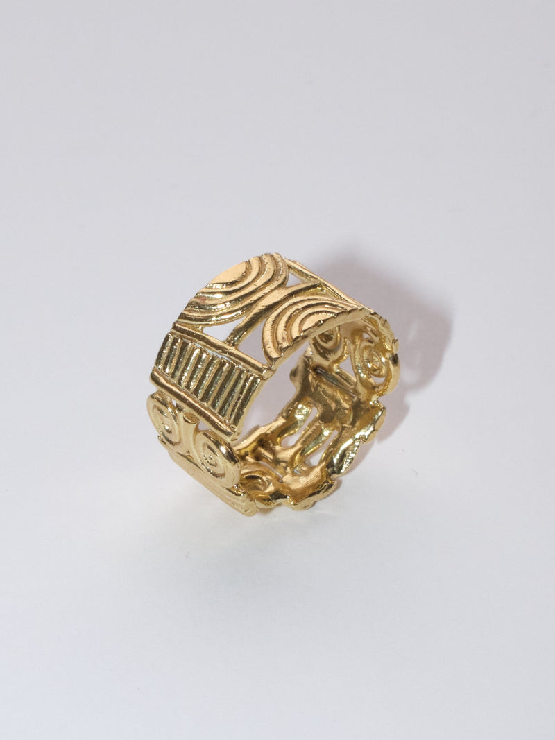 The Bo Bardi Ring