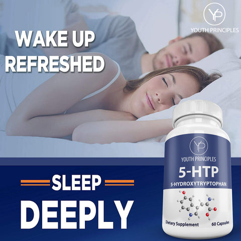 sleep deeply - wake up refreshed