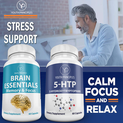 stress and relax formula