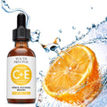Vitamin C + E Face Serum