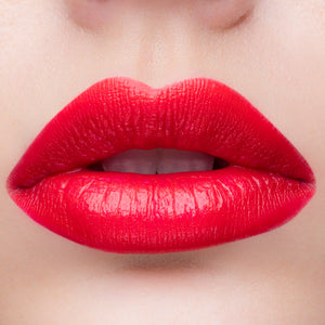 Load image into Gallery viewer, Lique Scandal Cream Lipstick