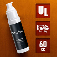 Sefoli Face Moisturizer for Men