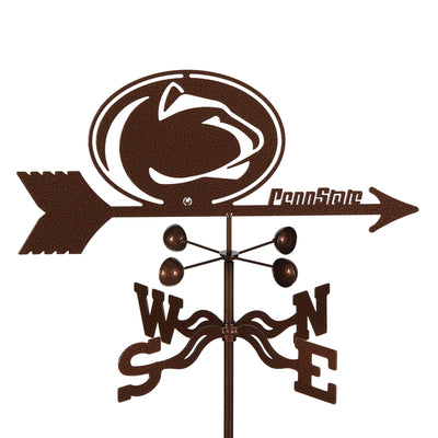 Penn State Weathervane Roof Mount