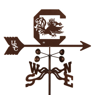 University of South Carolina Weathervane Roof Mount