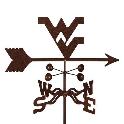 West Virginia University Weathervane Roof Mount